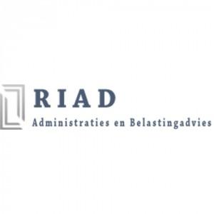 Riad Administraties en Belastingadvies logo