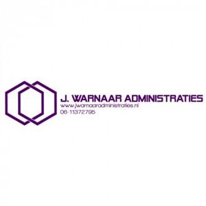 J. Warnaar Administraties logo
