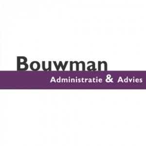 Bouwman Administratie & Advies logo