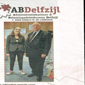 Administratiekantoor en Belastingadviesbureau Delfzijl image 3