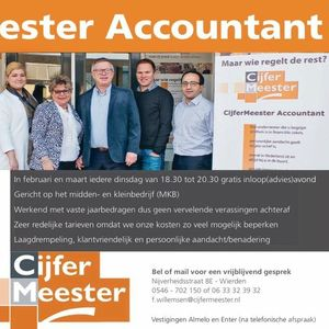 CijferMeester Accountant image 1