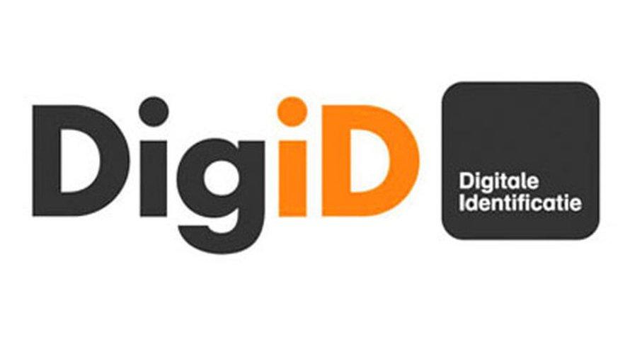 Cel voor fraude met DigiD