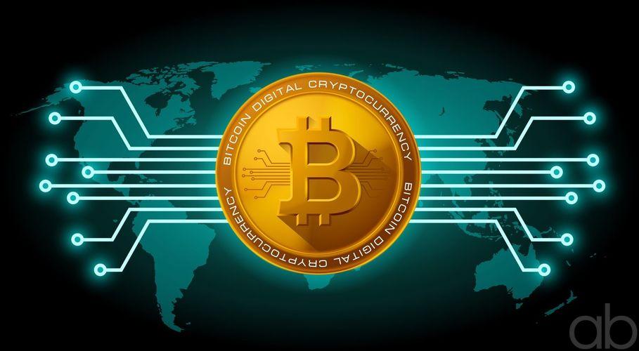 Celstraffen voor witwassen bitcoins