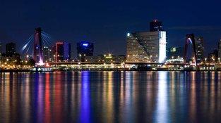 Rekenkamer na PwC-rapport: Rotterdam niet in control