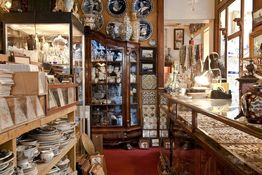 Kunsthandel sputtert tegen anti-witwasrichtlijn